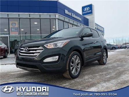 2013 Hyundai Santa Fe Sport  (Stk: E4746A) in Edmonton - Image 1 of 23