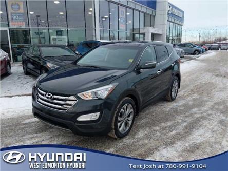 2013 Hyundai Santa Fe Sport  (Stk: E4746A) in Edmonton - Image 2 of 23