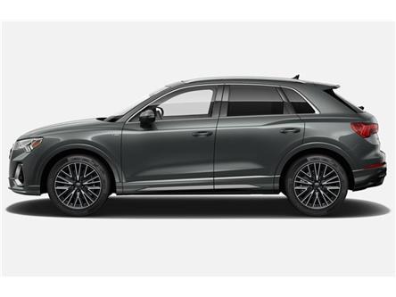 2020 Audi Q3 45 Progressiv (Stk: A12722) in Newmarket - Image 2 of 4