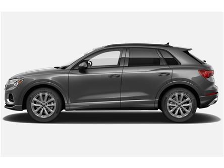 2020 Audi Q3 45 Komfort (Stk: A12724) in Newmarket - Image 2 of 4