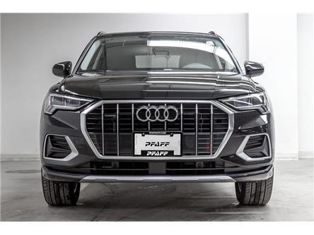 2020 Audi Q3 45 Progressiv (Stk: A12728) in Newmarket - Image 2 of 20