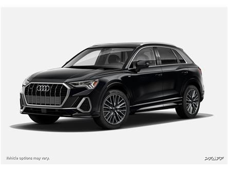2020 Audi Q3 45 Progressiv (Stk: A12732) in Newmarket - Image 1 of 4