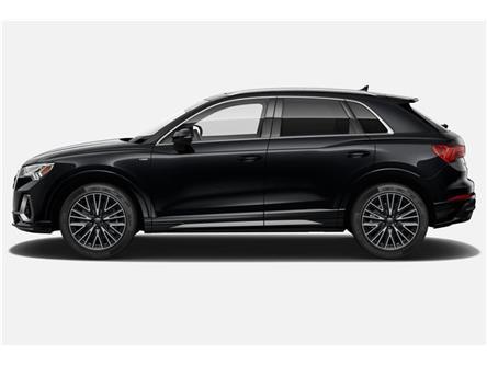2020 Audi Q3 45 Progressiv (Stk: A12732) in Newmarket - Image 2 of 4
