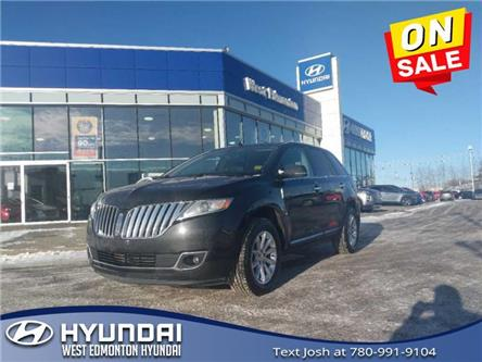 2015 Lincoln MKX Base (Stk: 8894A) in Edmonton - Image 1 of 23