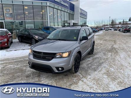 2015 Dodge Journey SXT (Stk: 9981A) in Edmonton - Image 2 of 30