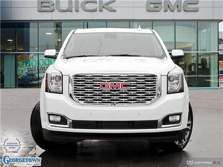 2020 GMC Yukon Denali (Stk: 30884) in Georgetown - Image 2 of 27
