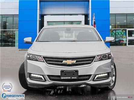 2019 Chevrolet Impala 1LT (Stk: 30946) in Georgetown - Image 2 of 27
