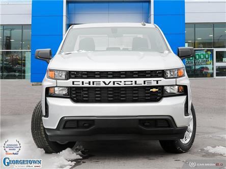 2020 Chevrolet Silverado 1500 Silverado Custom (Stk: 30895) in Georgetown - Image 2 of 27