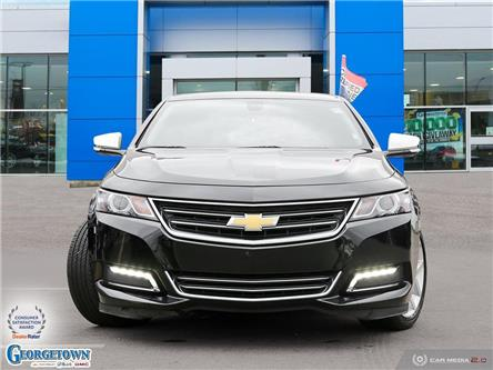2019 Chevrolet Impala 2LZ (Stk: 30681) in Georgetown - Image 2 of 27