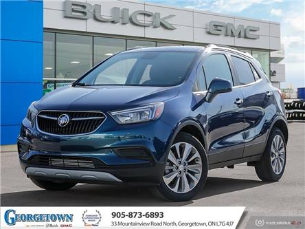 2020 Buick Encore Preferred (Stk: 30670) in Georgetown - Image 1 of 27