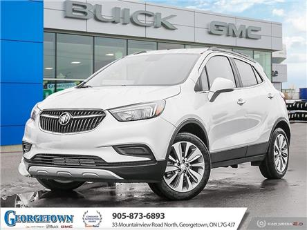2020 Buick Encore Preferred (Stk: 30933) in Georgetown - Image 1 of 27