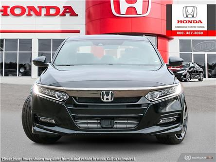 2020 Honda Accord Sport 2.0T (Stk: 20563) in Cambridge - Image 2 of 24