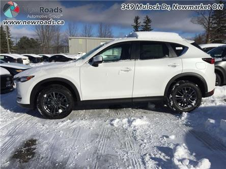 2019 Mazda CX-5 GS Auto AWD (Stk: 41387) in Newmarket - Image 2 of 21