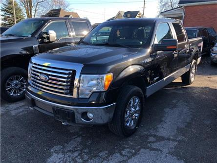 2012 Ford F-150 XLT (Stk: 15815) in Belmont - Image 1 of 14