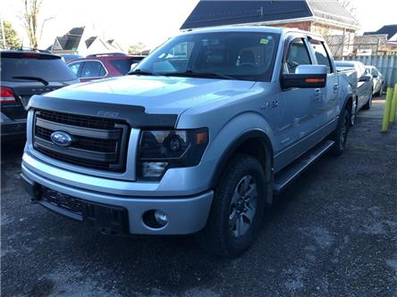 2013 Ford F-150 FX4 (Stk: 62195) in Belmont - Image 1 of 12