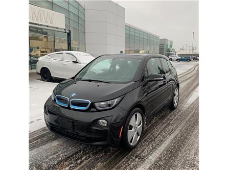 2017 BMW i3 Base (Stk: DB5863) in Oakville - Image 1 of 10