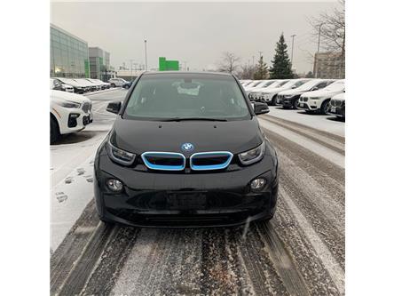 2017 BMW i3 Base (Stk: DB5863) in Oakville - Image 2 of 10