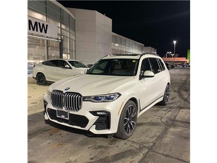 2019 BMW X7 xDrive50i (Stk: T607016A) in Oakville - Image 1 of 10