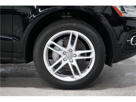 2015 Audi Q5 2.0T Progressiv (Stk: 014891) in Vaughan - Image 2 of 30