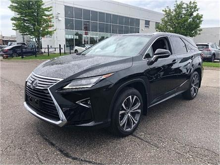 2018 Lexus RX 350L Luxury (Stk: u2663) in Vaughan - Image 1 of 22