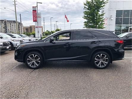 2018 Lexus RX 350L Luxury (Stk: u2663) in Vaughan - Image 2 of 22