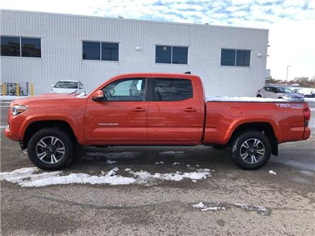 2017 Toyota Tacoma TRD Sport (Stk: 69699A) in Vaughan - Image 2 of 23