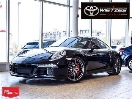 2014 Porsche 911 Carrera 4S (Stk: U2540) in Vaughan - Image 1 of 26
