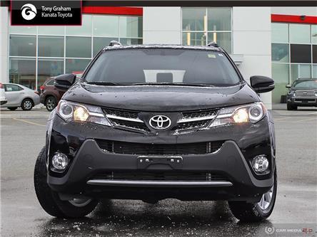 2015 Toyota RAV4  (Stk: M2766) in Ottawa - Image 2 of 29