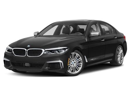 2020 BMW M550i xDrive (Stk: 50966) in Kitchener - Image 1 of 9