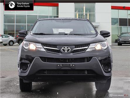 2015 Toyota RAV4  (Stk: M2770) in Ottawa - Image 2 of 26