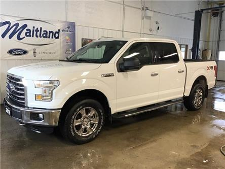 2016 Ford F-150 XLT (Stk: 93825) in Sault Ste. Marie - Image 2 of 30