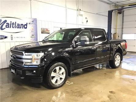 2018 Ford F-150 Platinum (Stk: 94047) in Sault Ste. Marie - Image 2 of 30