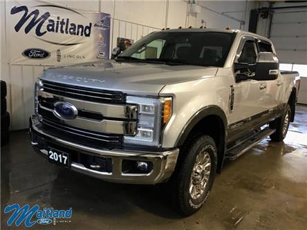 2017 Ford F-350 Lariat (Stk: 94051) in Sault Ste. Marie - Image 1 of 30
