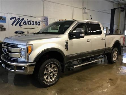 2017 Ford F-350 Lariat (Stk: 94051) in Sault Ste. Marie - Image 2 of 30