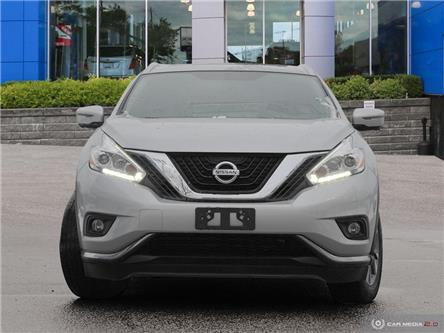 2016 Nissan Murano SL (Stk: 3029040A) in Toronto - Image 2 of 26