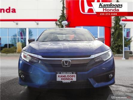 2016 Honda Civic Touring (Stk: 14656A) in Kamloops - Image 2 of 25