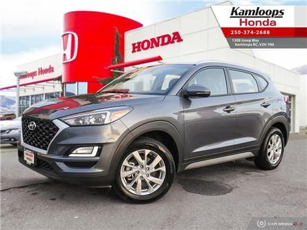 2019 Hyundai Tucson Preferred (Stk: 14776U) in Kamloops - Image 1 of 25