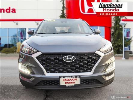 2019 Hyundai Tucson Preferred (Stk: 14776U) in Kamloops - Image 2 of 25