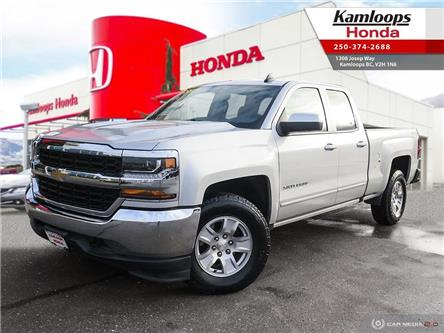 2019 Chevrolet Silverado 1500 LD LT (Stk: 14775U) in Kamloops - Image 1 of 26