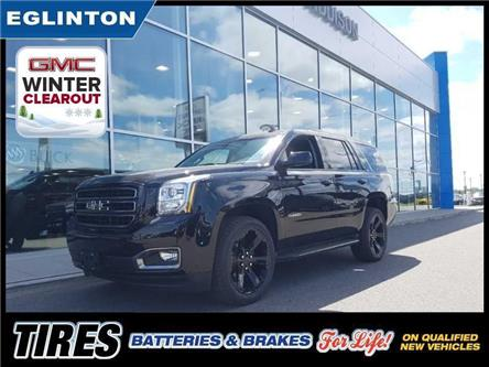 2020 GMC Yukon SLT (Stk: LR122202) in Mississauga - Image 1 of 20