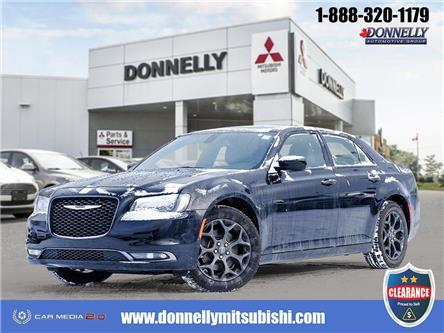 2019 Chrysler 300 S (Stk: MUR992) in Kanata - Image 1 of 27