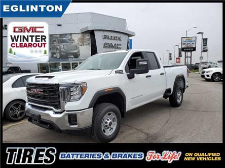 2020 GMC Sierra 2500HD Base (Stk: LF142403) in Mississauga - Image 1 of 20