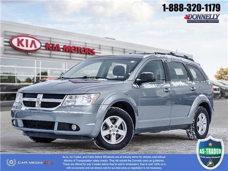 2010 Dodge Journey SE (Stk: KS64A) in Kanata - Image 1 of 27
