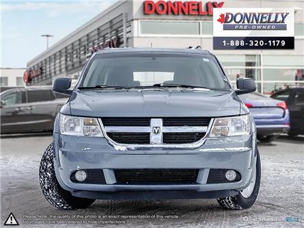 2010 Dodge Journey SE (Stk: KS64A) in Kanata - Image 2 of 27