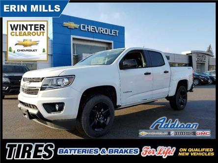 2018 Chevrolet Colorado LT (Stk: J1278497) in Mississauga - Image 1 of 17