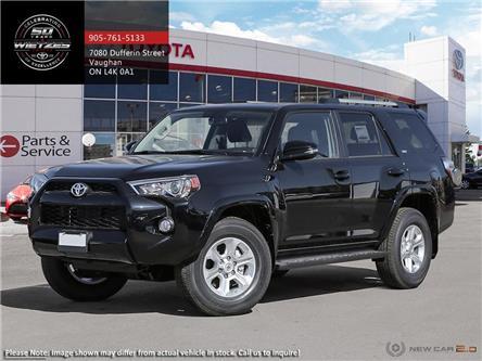 2020 Toyota 4Runner SR5 (Stk: 69994) in Vaughan - Image 1 of 23