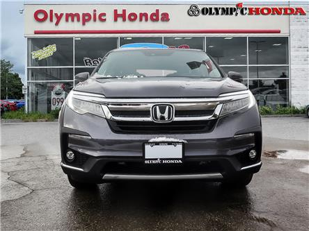2019 Honda Pilot Touring (Stk: P8771) in Guelph - Image 2 of 27