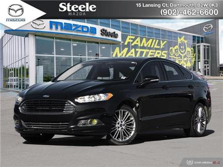 2013 Ford Fusion SE (Stk: M2808A) in Dartmouth - Image 1 of 27