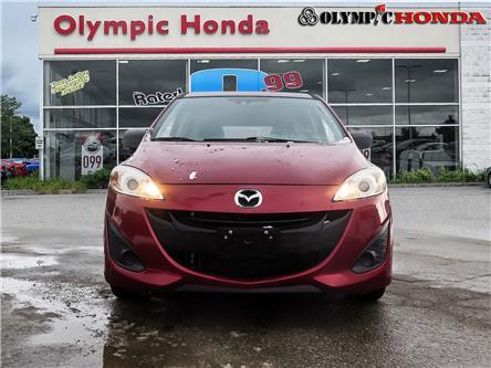 2015 Mazda Mazda5 GS (Stk: C9053A) in Guelph - Image 2 of 23