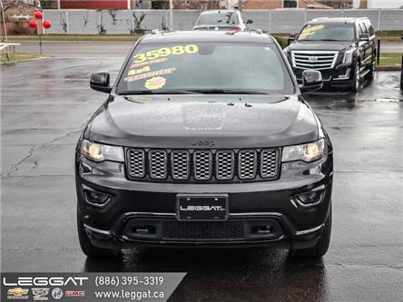 2018 Jeep Grand Cherokee Laredo (Stk: 207514A) in Burlington - Image 2 of 29